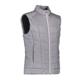 Men's quilted lightweight vest