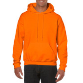 Teamtrui, safety orange, XL