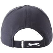 Alley 6 panel cool fit sandwich cap - Navy