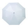 "Pocket umbrella ""Picobello"", white"