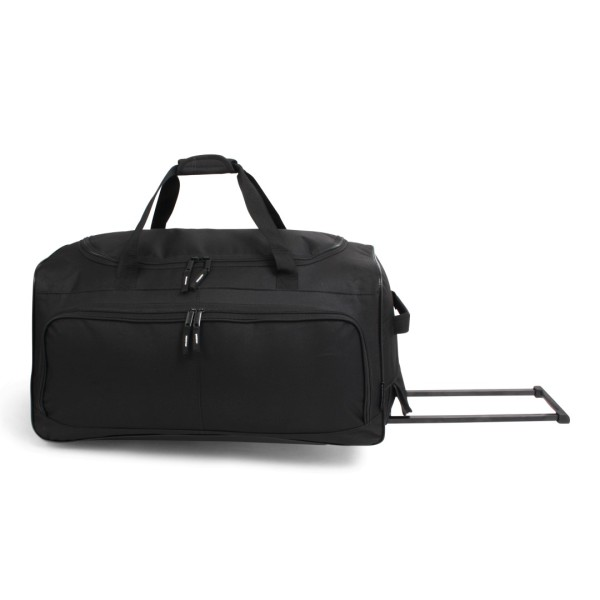 Traveltrolley London black