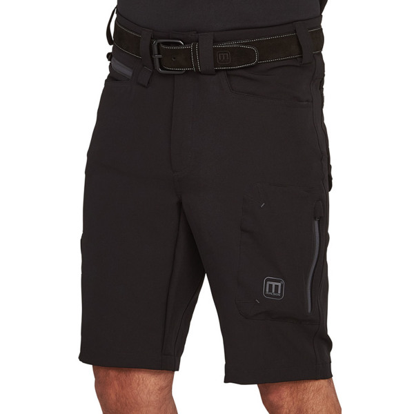 Macseis Shorts Mactronic Black/GR