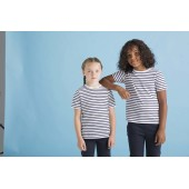 Kids' striped t-shirt