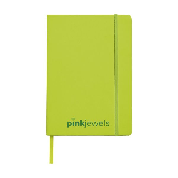 Pocket Notebook A4 notitieboek