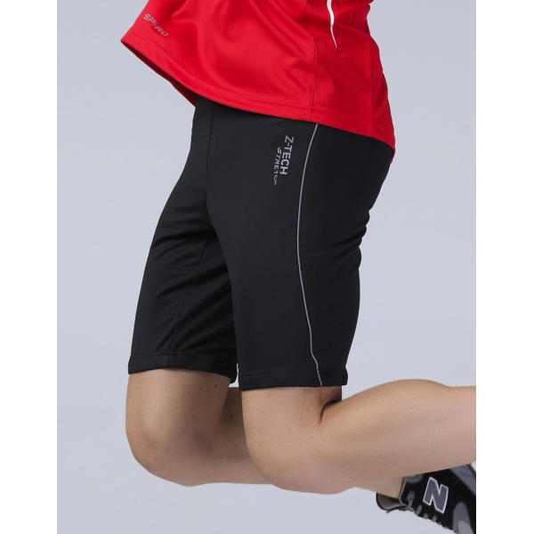 Men's Sprint Training Shorts