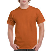 Gildan T-shirt Ultra Cotton SS Texas Orange XXL