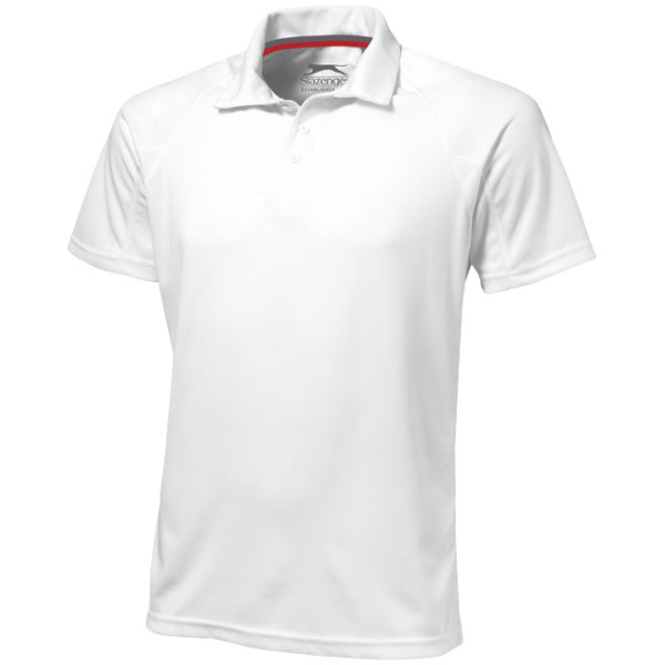 Game cool fit heren polo met korte mouwen