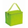 "Cooler bag""Celsius""non-w. light green"