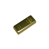 Gold Bar USB 2.0