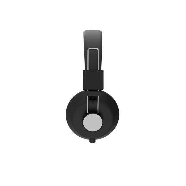 Dynamic HeadPhones  - black