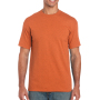 Gildan T-shirt Heavy Cotton for him antique orange L