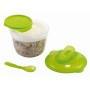 "bowl set with cool pack""fresh and cold"""