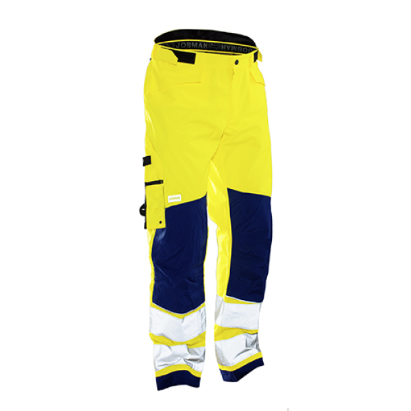 2263 Shell Trousers Hi-Vis Trousers