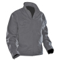 1337 Service Jacket graphite 3XL