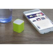 Sound Cube Mini speaker