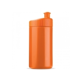 Sportbidon design 500ml - Oranje