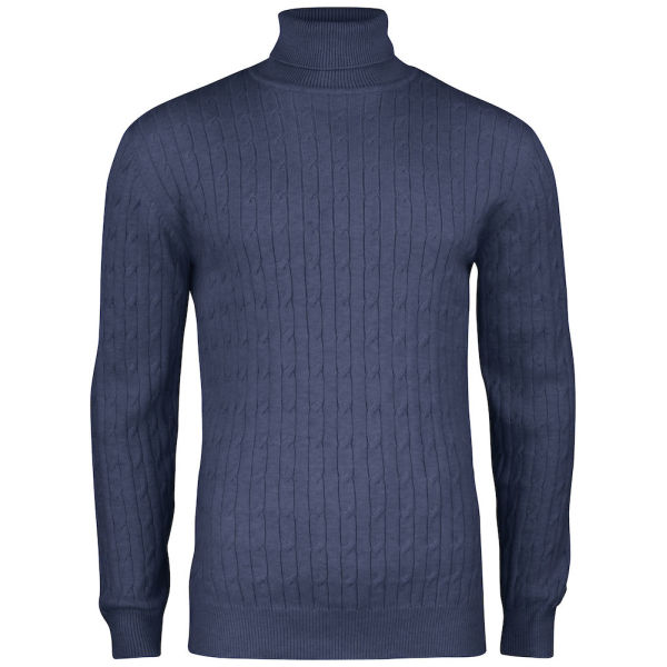 Cutter & Buck Blakely Rollerneck Men