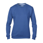 Anvil Sweater Crewneck for her Royal Blue-35% Korting M