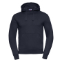 Authentic Hooded Sweat, French Navy, M, RUS