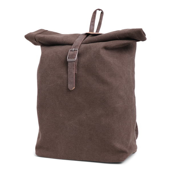 By Origin Canvas Backpack