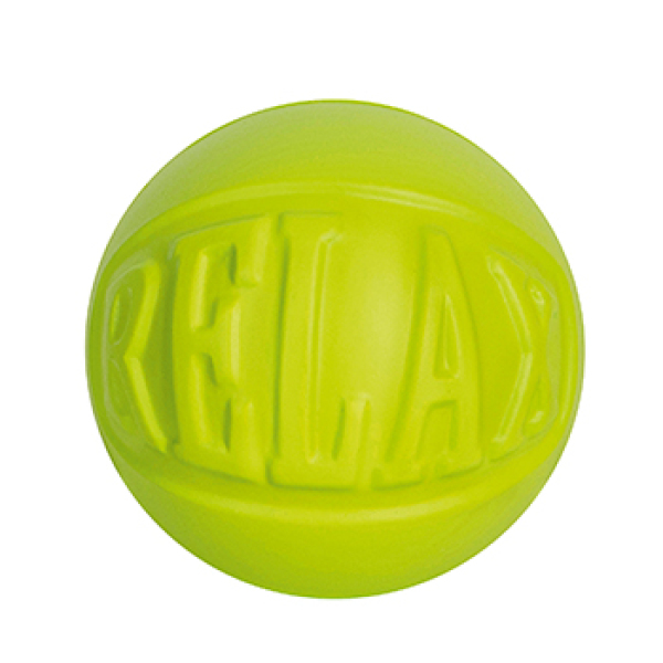Anti stress Statement ball RELAX