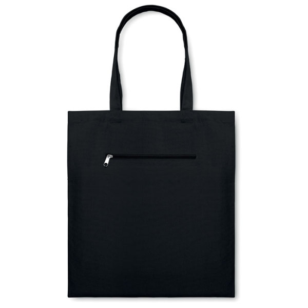 MOURA - Shopping bag canvas 280 gr/m²