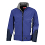 Blade Softshell Jack L Royal/Navy/Pale Grey