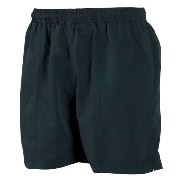 All purpose lined short