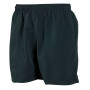 All purpose lined short black 'xl