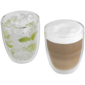 Boda 2-piece glass set
