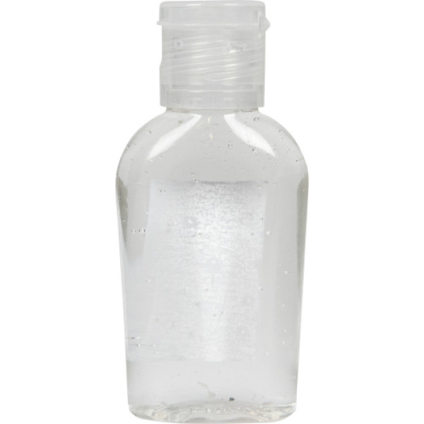 Hand gel (35 ml) met 70% alcohol