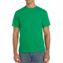 Gildan T-shirt Heavy Cotton for him Antique Irish Green XXL
