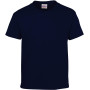 Heavy cotton™classic fit youth t-shirt navy '12/14 (xl)