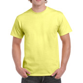 Gildan T-shirt Ultra Cotton SS Cornsilk L