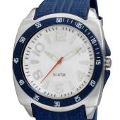 Horloge Yachting Wit