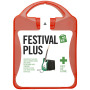 MyKit Festival set Plus - Rood