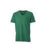 Men's Heather T-Shirt groen-melange