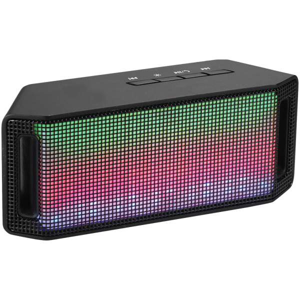 Jazzy light up Bluetooth® luidspreker