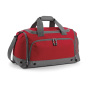 Athleisure Holdall - Classic Red