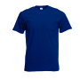 Original Full-Cut T, Navy, S, FOL