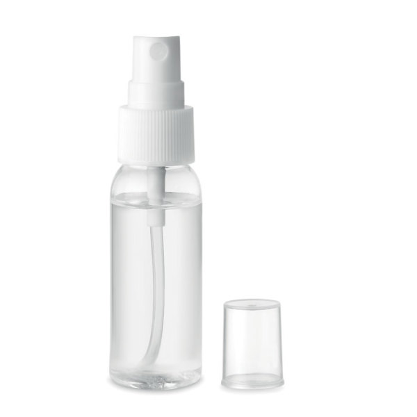 SPRAY 30 - 30ml  hand cleanser spray