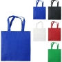 Goedkope shopper tas Hurry met transferprint