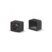 360 cam full HD zwart
