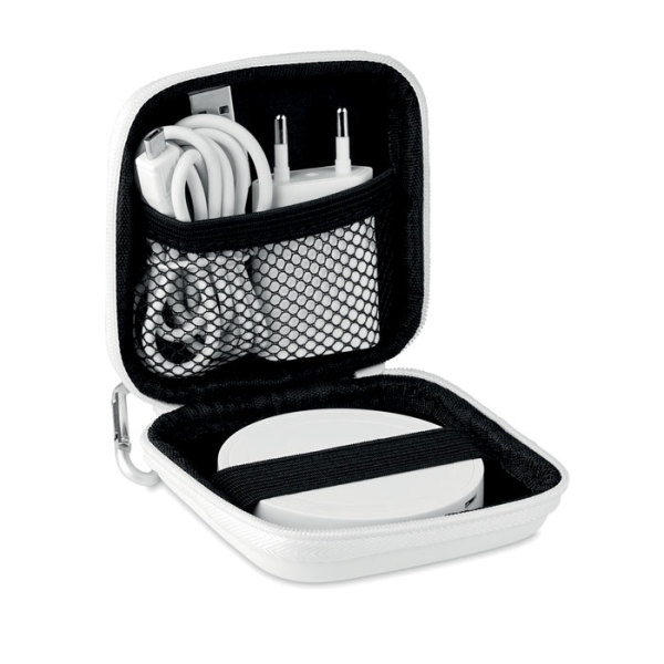 WIRELESS PLATO SET - Draadloos opladen set