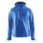 Craft Cortina Softshell Jacket men Swe. blue s