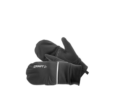 Craft Hybrid Weather Glove Gloves
