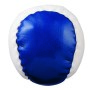 "PVC-Balls,""Juggle"", blue/white"