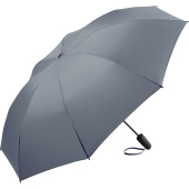 AOC oversize mini umbrella FARE®-Contrary - grey