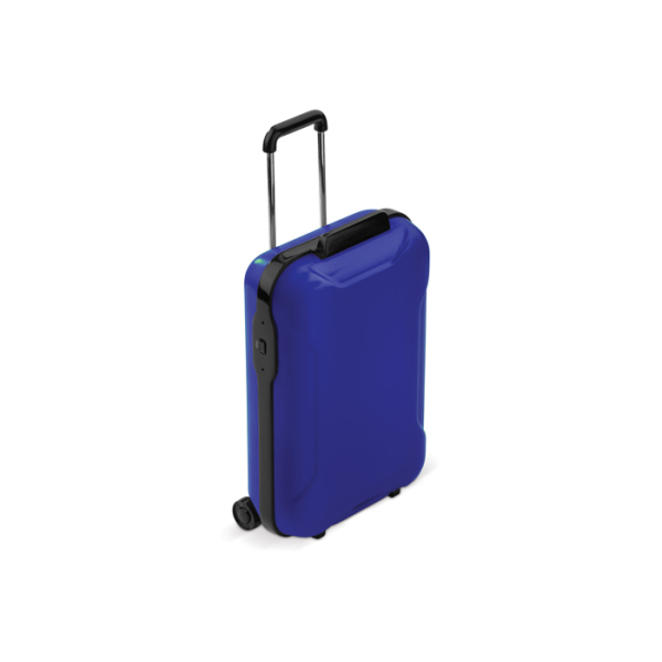 Powerbank Speaker 3 in 1 Suitcase