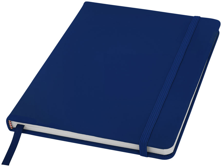 Spectrum A5 notitieboek - Navy